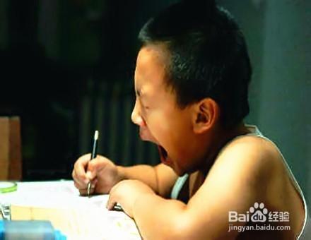 一年级孩子不爱学习不写作业怎么办