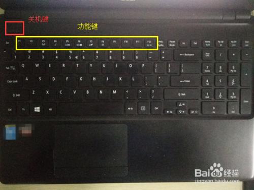 电脑键盘的介绍,电脑键盘常用功能键介绍.图片