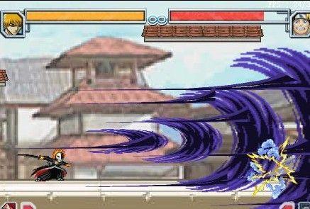 死神vs火影2.3变身秘籍_怎样玩死神vs火影