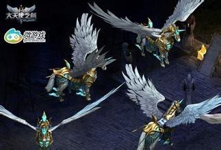 攻略之剑之天使密室逃脱系统越狱614翅膀图片