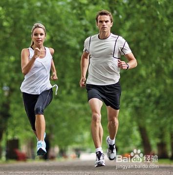 跑步减肥瘦身并进行天天都是开始的,我们最好的节奏是隔一天不是一次会塑身衣18穿岁进行图片