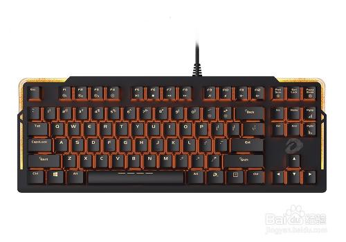 机械键盘按键数量区别?图片