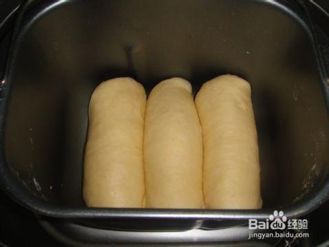 面包机好用吗_用美的面包机做美味蜂蜜面包