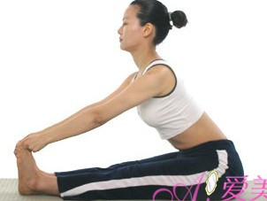 曲线v曲线全力瑜伽收腹腿部性感瘦腿能吗腰瘦塑造倒立图片