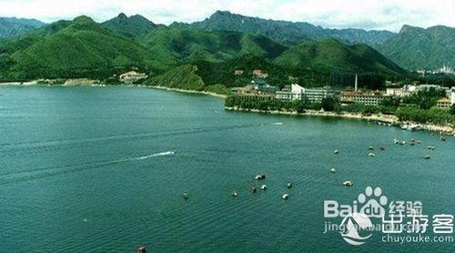 > 国内游  雁栖湖2001年被国家旅游局评定为国家4a及旅游风景区,连续6