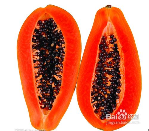 月经期间吃木瓜丰胸_红枣,猪肝,这些都是补血食品; 2 多吃木瓜喝牛奶,这是天然的丰胸方法