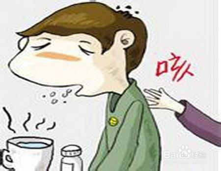 慢性食炎症状_急慢性支气管炎,慢性咽炎和扁桃体炎症状与用药