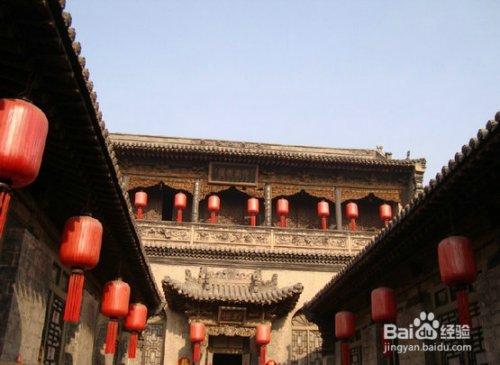 中国古代最牛x的十大商帮
