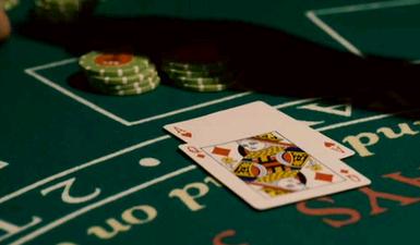 网络21点扑克游戏流程介绍