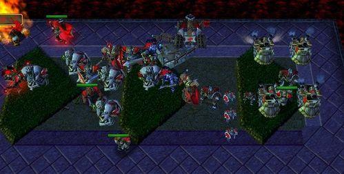 魔兽世界rpg最新游戏血液锦标赛攻略秘籍下载功略逃脱18第13关密室图解法图片