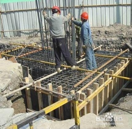 建筑施工固(n��*��_建筑基础施工最严重的问题
