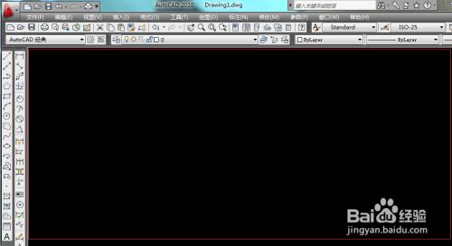 修改AUTOCAD2010界面界面为黑色白色先安装一般cad还是pkpm图片