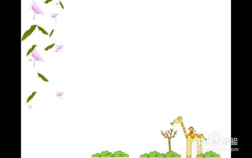 ppt中flash素材_可另外下载相似的小图标的png素材,用飞入或缩放做成ppt首页的动画.