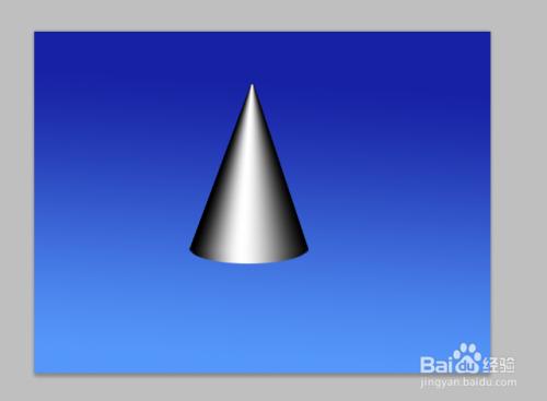 ps中做圆锥?做室内设计师基本基础软件图片
