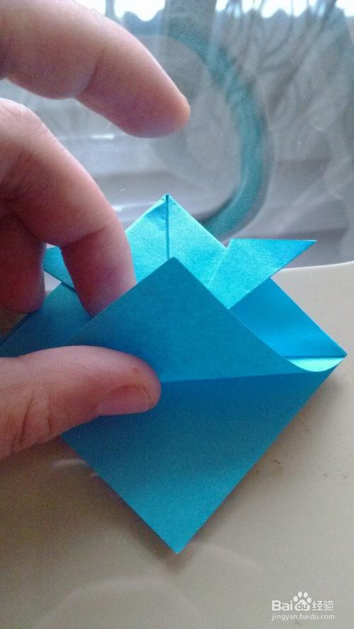 简单头盔纸帽子的折法图片