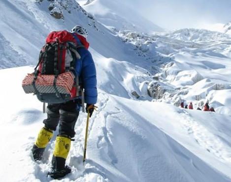 登山装备_户外登山需要些什么装备