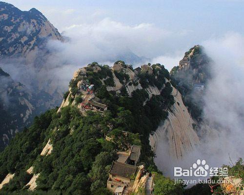 东阳终南山旅游景点攻略介绍西安东白山住宿攻略图片