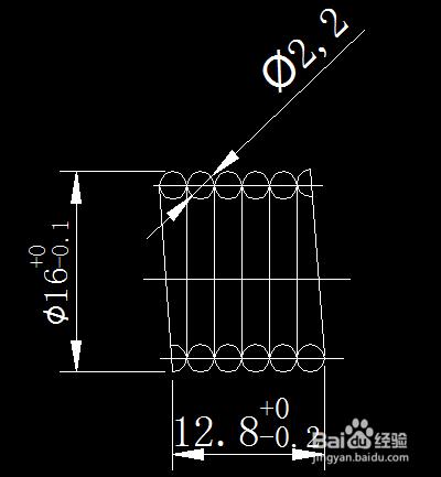 CAD打印1:1的图纸图纸光束角图片