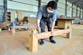 红木家具制作工艺流程-如何组装?