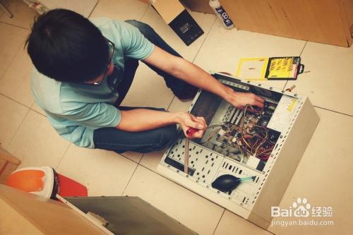 电脑技术员上门维修,收费注意事项和小技巧.