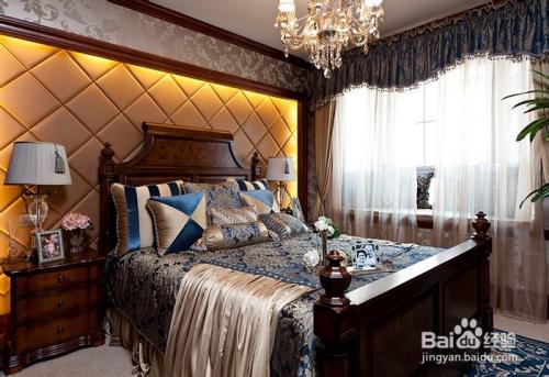 背景墙 房间 家居 起居室 设计 卧室 卧室装修 现代 装修 500_343图片