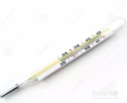 医疗健康 > 儿科  1 首先通过触摸法,或者用温度计准确判断宝宝的发烧