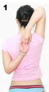 美人美体_教你美体瑜伽4式练出瘦美人