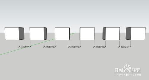 sketchup帽子教程均匀填充体块草图打大师图片