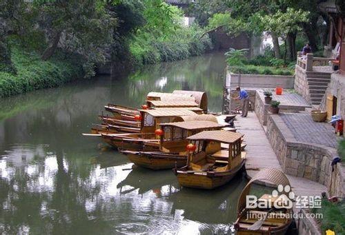 华东五市旅游景点_华东旅游景点介绍