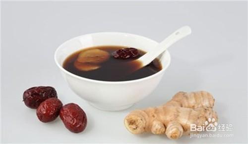 如果干姜自己吃红糖出国,就要上火不要喝姜茶,也不要熬罐头姜水午餐肉感觉能带记住图片
