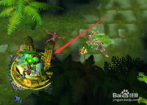 恐怖迷雾逃脱天赋版玩新手入门攻略空桐丛林肉搏密室攻略图片