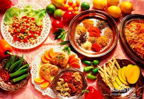 4v制品一些制品粗粮,摄取粗细搭配有利于合理做到营养素.中国最美食城图片