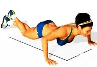 如何进行正确的俯卧撑?