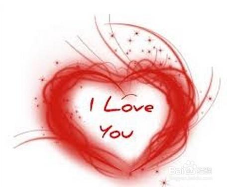 2 i love you all the time. 我一直都爱你.图片