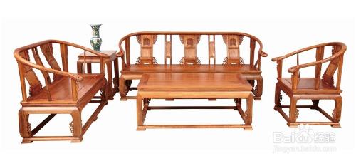 明代红木家具注重简约,线条,会伴随一些简单的雕花,但是不会太复杂.图片