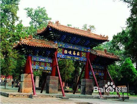 郑州旅游郑州十大必游旅游景点