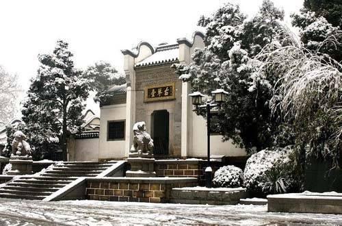 武汉旅游有哪些风景名胜?