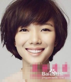 最新流行发型和颜色(女生)图片
