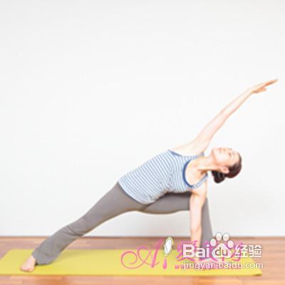 快速有效教程动作之简单方法v教程瑜伽瘦腿怎么减能减掉肚子的肉肉呢图片