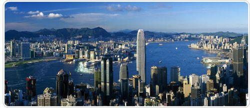 香港一日游香港太平山旅游攻略
