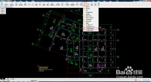 CAD快速看图转换版本图纸图纸?抽油泵高低图片