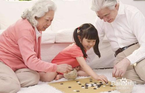 生活/家居 > 生活常识  1     在教孩子学习围棋之前,要培养孩子学习