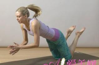 局部v局部设备瘦腿瘦招招瑜伽见效腰腹减脂手臂图片