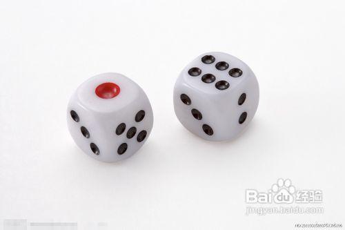骰子怎么玩?