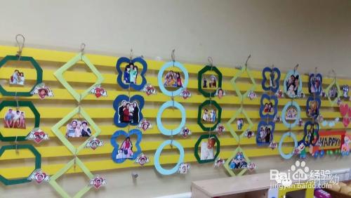 幼儿园环境创设——小班篇(i)图片