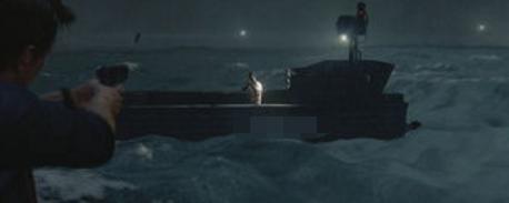 海域来了神秘蜥蜴海盗攻略王进化石码图片