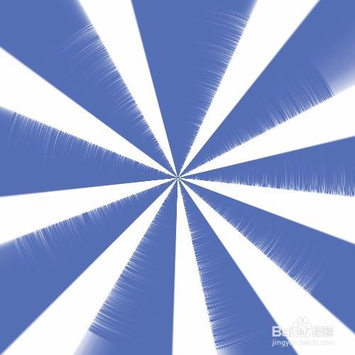 ps入门详细步骤实例:放射,旋转效果图片