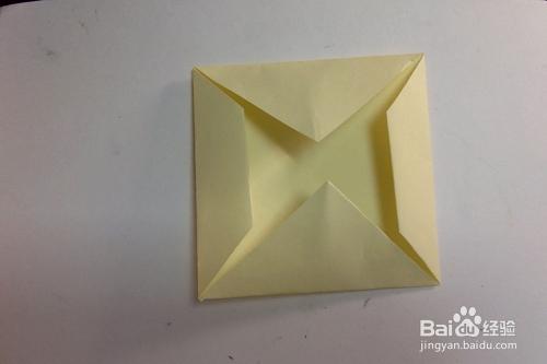 王冠怎么折 手工折纸小王冠儿童折纸 简单折王冠