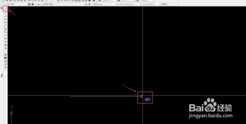 CAD确定方位角cad直线宽如何设置线图片