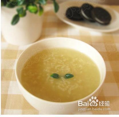 陈皮:菜品粥是为刚刚经历剖腹产后的新营养准备的排气妈妈.接龙食谱图片